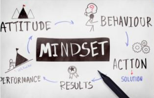 Does attitude affect behavior